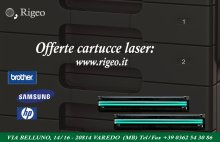 Offerte Laser