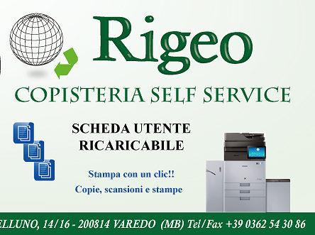 Copisteria Self-Service